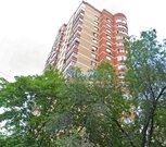Люберцы, 1-но комнатная квартира, Авиаторов д.10к2, 4750000 руб.