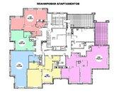 Москва, 2-х комнатная квартира, ул. Филевская 2-я д.8, 22100000 руб.