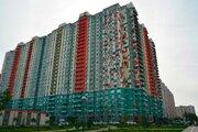 Однокомнатная квартира в ЖК «Life-Митинская Ecopark»