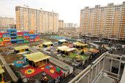 Люберцы, 1-но комнатная квартира, Барыкина д.8, 3550000 руб.