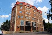 Зверосовхоз, 3-х комнатная квартира, ул. Центральная д.1, 4100000 руб.