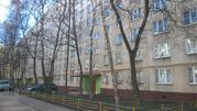 3-комнатная квартира на Ярославке
