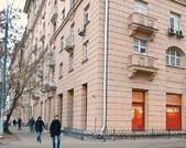 Двухкомнатная на Ленинском проспекте 37а