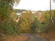 Дачный участок в черте города. по Горьковскому ш. 50 км от МКАД, 650000 руб.
