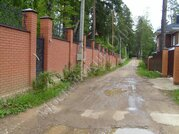 Земельный участок 11 соток г. Пушкино мк-н Клязьма ул. Лермонтовская, 6200000 руб.
