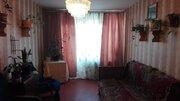 Красково, 3-х комнатная квартира, ул. Некрасова д.6, 3800000 руб.