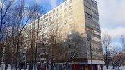 Продажа 3-комн. квартиры на Веерной улице 3к1 Западный округ Москвы