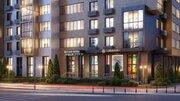 Москва, 2-х комнатная квартира, ул. Фабрициуса д.18 к1, 11545578 руб.