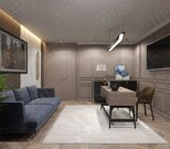 Продается квартира г.Москва, Красногвардейский бульвар