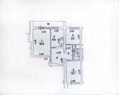 3-х Комнатная квартира 67 м2 м. Площадь Ильича