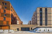 Опалиха, 1-но комнатная квартира, ул. Ахматовой д.22, 4643828 руб.