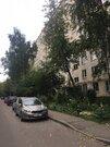 Москва, 1-но комнатная квартира, ул. Тайнинская д.26, 4500000 руб.