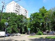 Москва, 1-но комнатная квартира, ул. Константина Федина д.2к2, 5150000 руб.