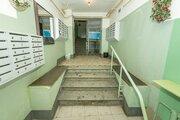 Одинцово, 1-но комнатная квартира, Любы Новоселовой б-р. д.11, 3700000 руб.