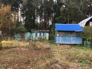 Участок в СНТ Литвиново, 900000 руб.