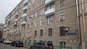 Продажа 3-х квартиры Новоконюшенный пер д. 14
