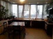 В новом доме продается шикарная 3-х комнатная квартира