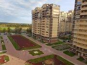Пушкино, 1-но комнатная квартира, Просвещения д.13 к1, 3100000 руб.