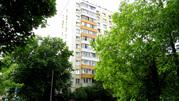 Двухкомнатная квартира в Сокольниках