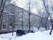 Москва, 2-х комнатная квартира, 3-я улица Марьиной Рощи д.4 к1, 9750000 руб.