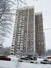 Продается Однокомн. кв. г.Москва, Щукинская ул, 12к1