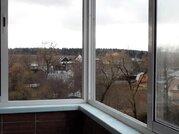 Горчаково, 1-но комнатная квартира, ул. Школьная д.13 к2, 4850000 руб.