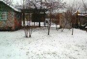 Участок в СНТ Березка-2, 4,3 сотоки в черте г. Климовска, 1100000 руб.