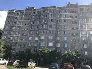 3-х ком. квартира 61 кв. м 8/9 п Домодедово, Подольский проезд