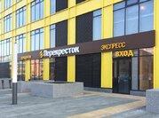 Торговое помещение 344,5 м2 с арендатором в мфк Савеловский Сити, 110000000 руб.