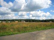 Участок 12 соток, ИЖС, Н.Москва, 32 км. от МКАД Калужское шоссе, 3510000 руб.