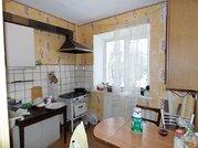 Сергиев Посад, 2-х комнатная квартира, ул. Куликова д.21а, 2380000 руб.