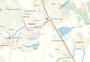 42 сотки ИЖС 13 км от МКАД д Боборыкино, 12600000 руб.