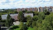 Москва, 2-х комнатная квартира, Врачебный проезд д.10 к1, 7150000 руб.