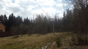 """Участок 8,84 сотки в СНТ """"Любава"""" вблизи г.п. Калининец, 1550000 руб."""