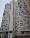 1-к квартира, Щелковское 93 кухня-8,5 лоджия