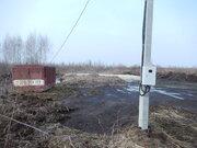 ИЖС в Электрогорске, 970000 руб.
