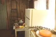 Дом 56 кв.м. бревно, зем.уч 16 с, г. Хотьково, ул. Горбуновская., 5500000 руб.