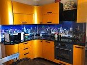 Продаётся замечательная просторная однокомнатная квартира.