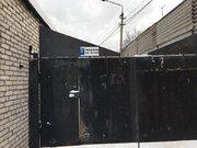 """Продается гараж 37 м2 г. Жуковский, ул. Школьный пр-д, гэк """"Строитель"""", 650000 руб."""
