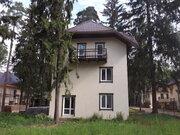 Продается 3 этажный новый дом в г.Пушкино м-н Клязьма лермонтовская26, 10700000 руб.