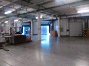 Складской комплекс класса А 6500 кв.м, всё вкл., 5000 руб.