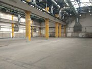 Производство/Склад 1500кв.м,1 мвт,7 ворот, пандус, 4200 руб.