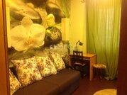 Продажа 3 комнатной квартиры м.Братиславская (Новомарьинская улица)