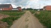 Продажа участка, Егорьевск, Егорьевский район, Капитана Калинина ул, 800000 руб.