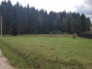 Старогромово 10 соток у леса, 900000 руб.