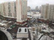 2-х квартира 57 кв м Перервинский бульвар д2 корп. 1