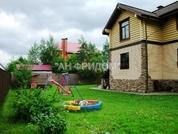 Дом 303 м2, участок 14 сот. Новая Москва п.Кокошкино., 18890000 руб.