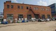 Продается производственно-административный комплекс, 40000000 руб.