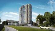 Москва, 1-но комнатная квартира, ул. Софьи Ковалевской д.20, 6257160 руб.