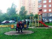 Балашиха, 1-но комнатная квартира, ул. Заречная д.31, 3690000 руб.
